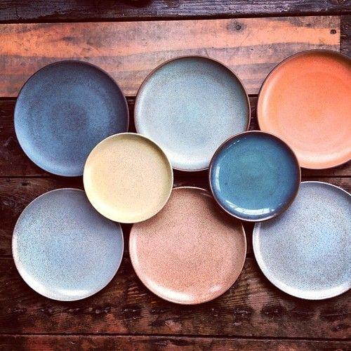 metailic plates