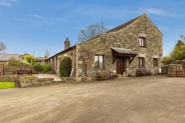Property for sale semi detached house in Lake District barn conversion