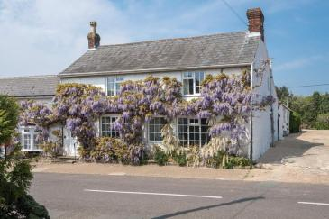 Property for sale detached house in Isle of Wight building conversion