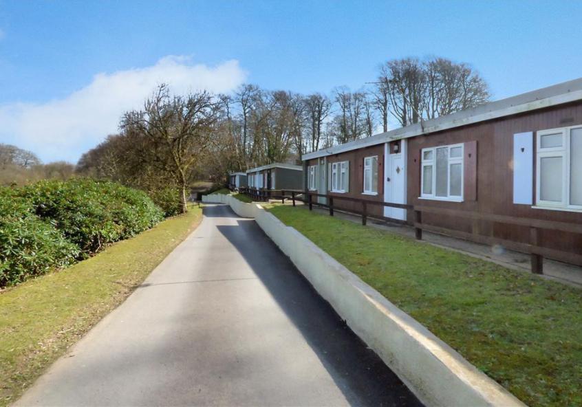 Property for sale 2 bedroom bungalow Devon