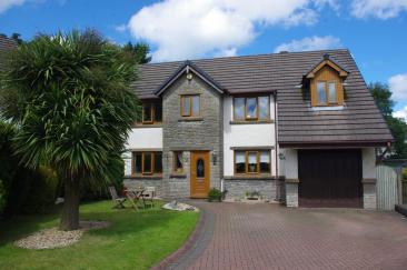 Property for sale detached house in Lake district holiday home