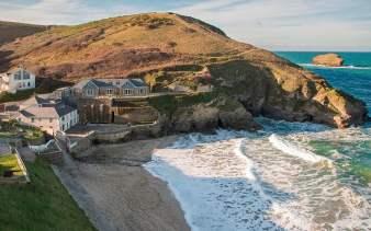 Property for sale Smugglers Cottage
