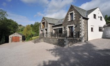 Rental holiday home lake district highbeck