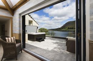 Property for sale lake district waternook estate