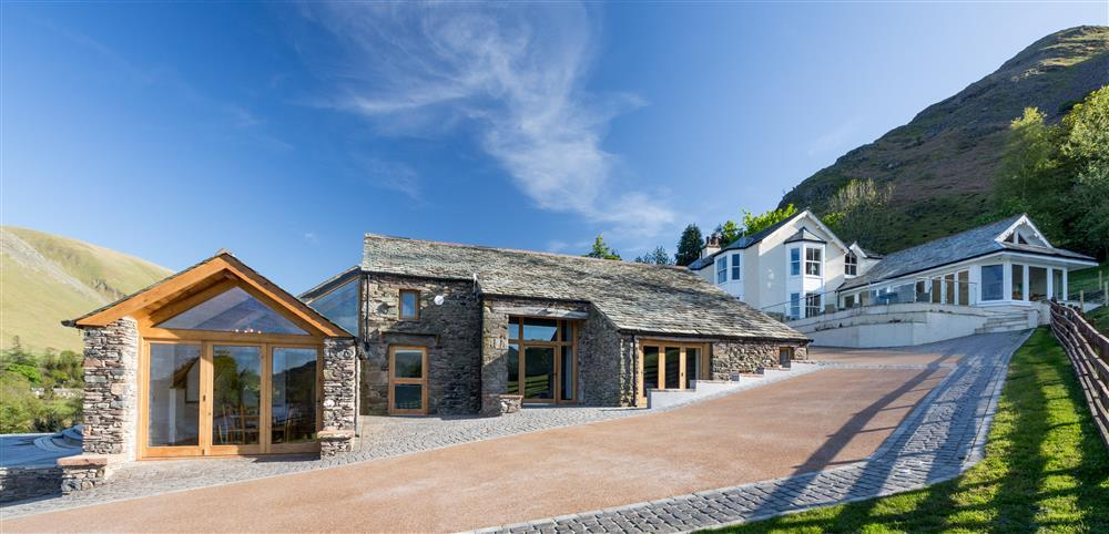 Rental holiday home lake district waternook estate