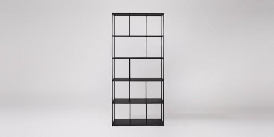 swoon-editions-aero-black-industrial-large-shelving-unit-blanket-storage